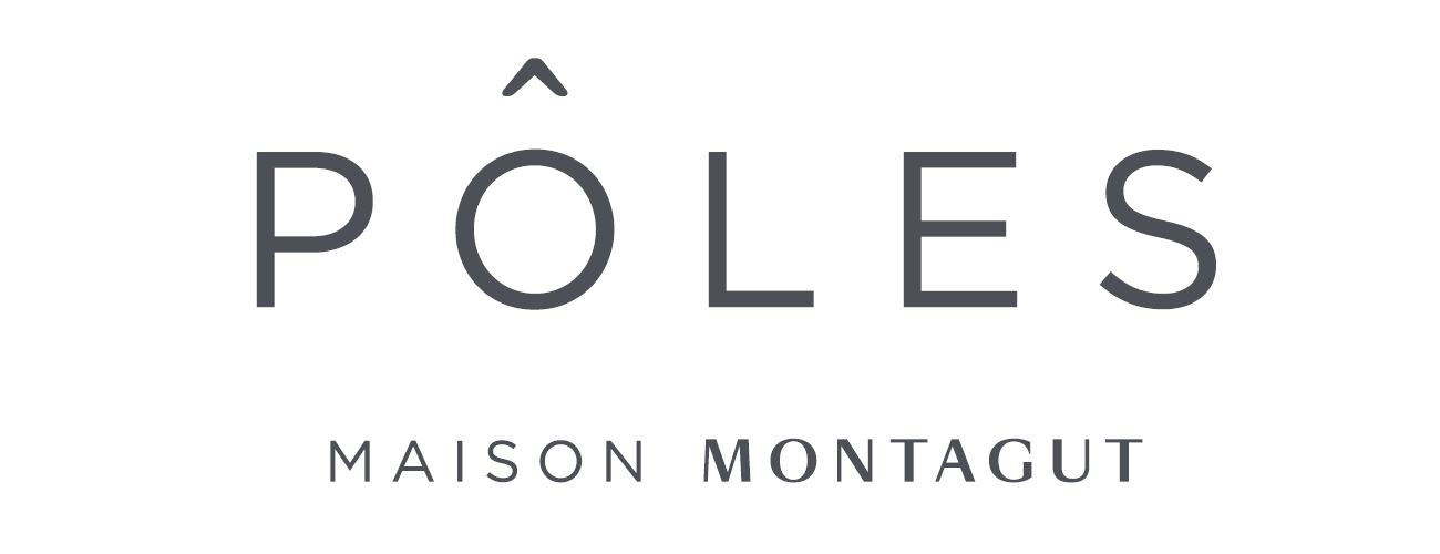 logo Pôles Maison Montagut